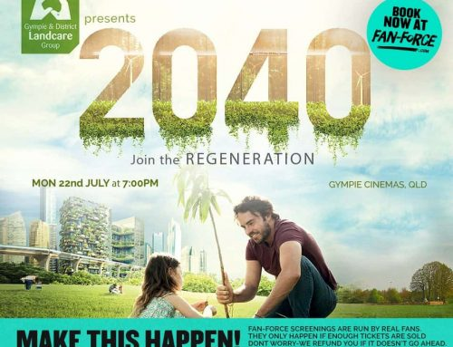 Gympie Screening of 2040