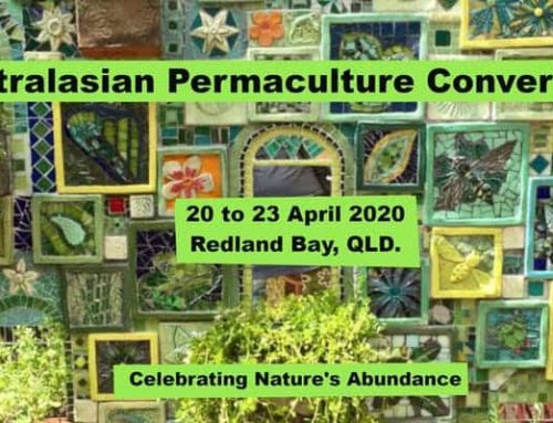 Australasian Permaculture Convergence (APC) 2020