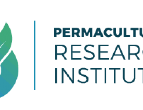 Permaculture Research Institute Latest News