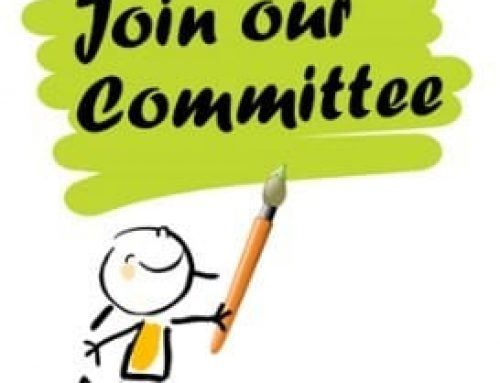 Interested in joining our Committee for 2021?