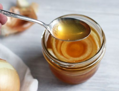 Best Natural Remedy for Colds, Congestion and Coughs!