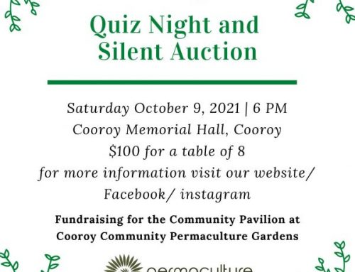 Quiz Night and Silent Auction